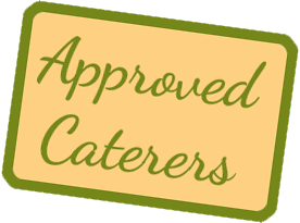Approved Caterers- Simply Fresh events provides Outdoor and Disaster Wedding catering to East Coast Maryland