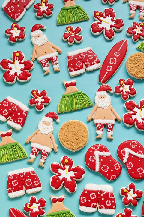 Christmas In July Party Food.Jolly Ideas For Your Holiday Party Simply Fresh Events