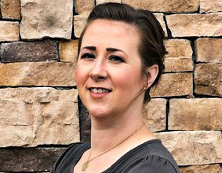 Theresa Gilfrich