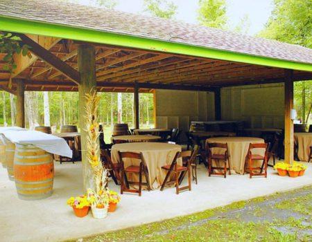 picnic venues